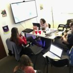 2019 Global Game Jam: Local Jam Site at Fuquay Coworking and Cortex CoGaming Center in Fuquay-Varina, NC