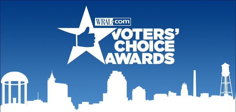 "Fuquay Coworking Wins ""Best Place to Work"" in WRAL's Voters' Choice Awards"
