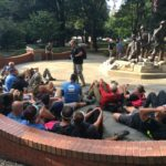 Fuquay-Varina Ruck Club - GORUCK TOUGH 2