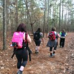 Fuquay-Varina Ruck Club - PATHFINDER Mountain Ruck