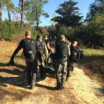 Fuquay-Varina Ruck Club - RECON FOX