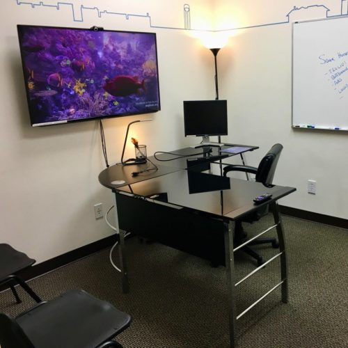 Fuquay Coworking Dedicated Private Offices